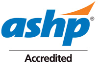 ASHP Accredited