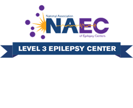 NAEC Level 3 Epilepsy Center