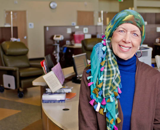 cancer care at st  luke u2019s mountain states tumor institute  msti