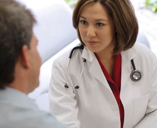 St  Luke's Clinic – Urology: Meridian
