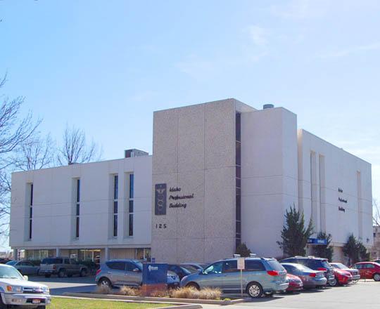 St Luke S Clinic Neurology Boise