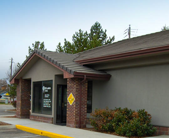 St Luke S Clinic Idaho Family Physicians