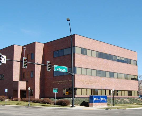 St. Lukes Clinic - Internal Medicine: Boise, Jefferson St. | 300 E Jefferson St Ste 300, Boise, ID, 83712 | +1 (208) 381-4100