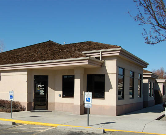 St. Lukes Clinic- Mountain View Medical Center   3301 N Sawgrass Way, Boise, ID, 83704   +1 (208) 375-0862