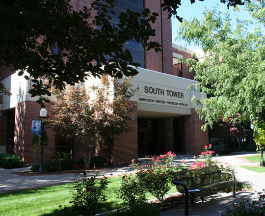 University Of Arizona Keating Building Map.St Luke S Clinic The Woman S Clinic Boise
