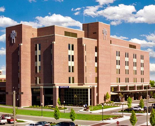 St  Luke's Meridian Medical Center