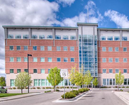 St Lukes Clinic - Maternal Fetal Medicine: Meridian | 3525 E Louise Dr #220, Meridian, ID, 83642 | +1 (208) 706-4636