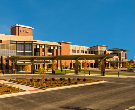 St Luke S Nampa Medical Center
