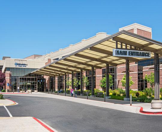 St  Luke's Magic Valley Medical Center