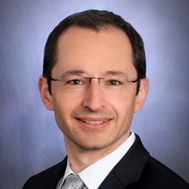 Christian A. Hamlat, MD