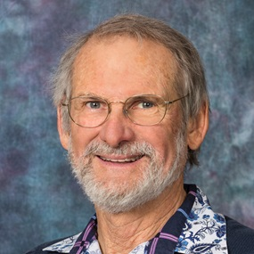 St. Luke's - James Irwin, MD
