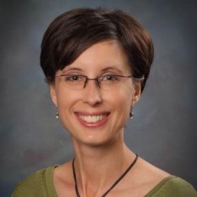 St  Luke's - Susan Marzolf, MD
