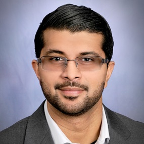 Nikhil P. Reddy, MD